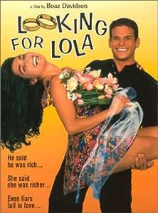 Looking for Lola [Reino Unido] [DVD]: Amazon.es: Mark