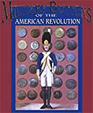 Military Buttons of the American Revolution, Troiani, Don, 1577470613