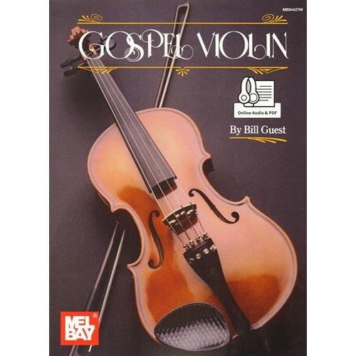 Mel Bay Gospel Violin