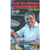 Buddy Rich Memorial Scholarship Concert 4