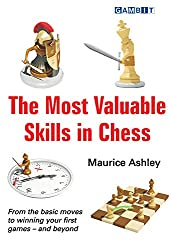 The Most Valuable Skills in Chess