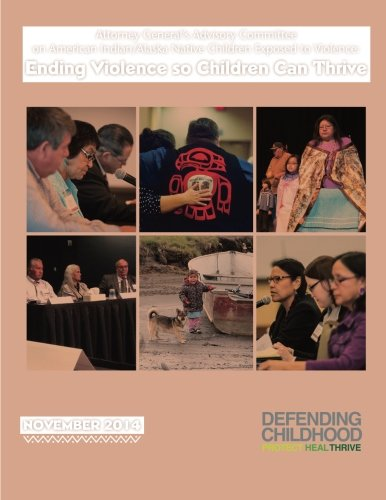Download Ending Violence So Children Can Thrive pdf