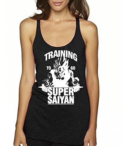 Training Saiyan Fitness Superior Apparel product image