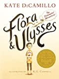 Image of Flora and Ulysses: The Illuminated Adventures