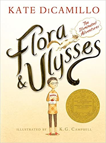 Flora And Ulysses Pdf