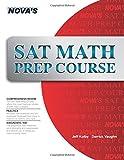SAT Math Prep Course, Jeff Kolby and Derrick Vaughn, 1889057738