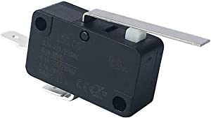 LONYE WR23X10783 Refrigerator Dispenser Switch Replacement for GE Hotpoint Refrigerator PS8259956 WR23X10171 WR23x10224 (1 Pc)