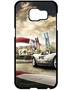 9583593ZA463898720S6 Unique Design Racing Game Samsung Galaxy S6/S6 Edge case