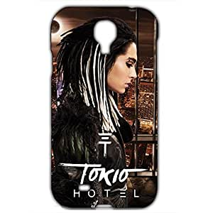 Best Design Personalized Samsung Galaxy S4 3D Hard Plastic Tokio Hotel humanoid Phone case