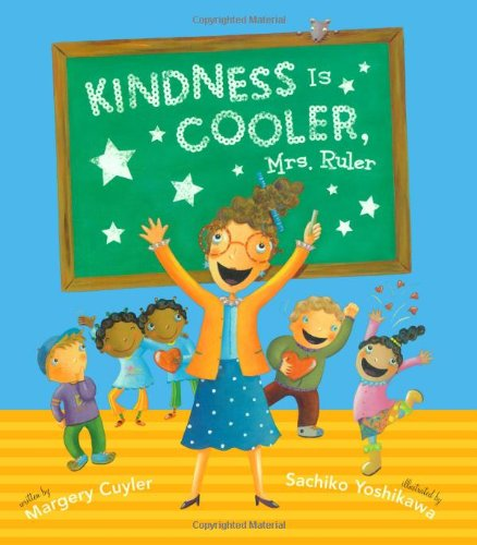 Download Kindness Is Cooler, Mrs. Ruler pdf epub