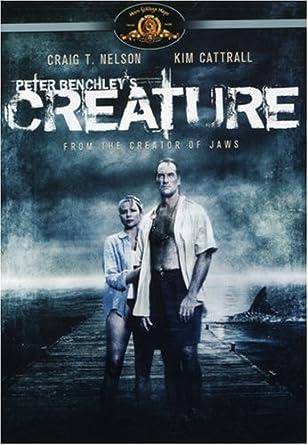 Amazon com: Creature: Craig T  Nelson, Kim Cattrall, Colm