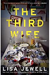 The Third Wife: A Novel Paperback