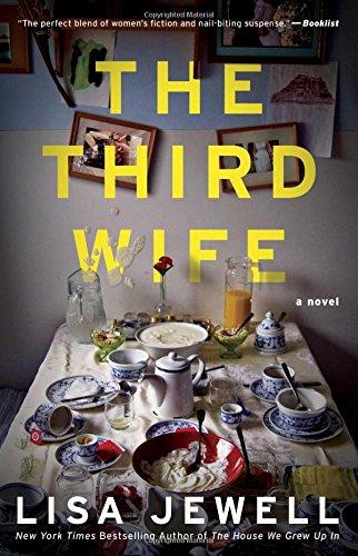 Third Wife Novel Lisa Jewell product image