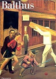 Balthus : Exposition, Venise, Palazzo Grassi, 9 septembre au 20 janvier 2002 par Jean Clair