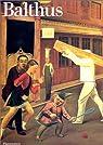 Balthus : Exposition, Venise, Palazzo Grassi, 9 septembre au 20 janvier 2002 par Clair