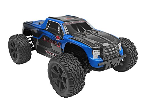 Blackout XTE Pro 1/10 Scale Electric Monster Truck by Redcat Racing (Image #1)