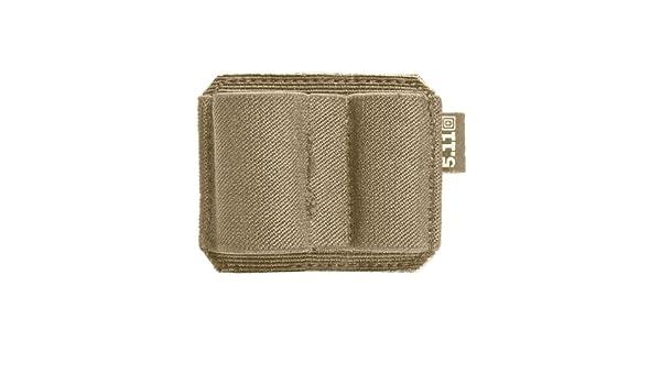 5.11 Tactical - Parche de velcro con bolsillos: Amazon.es: Deportes y aire libre