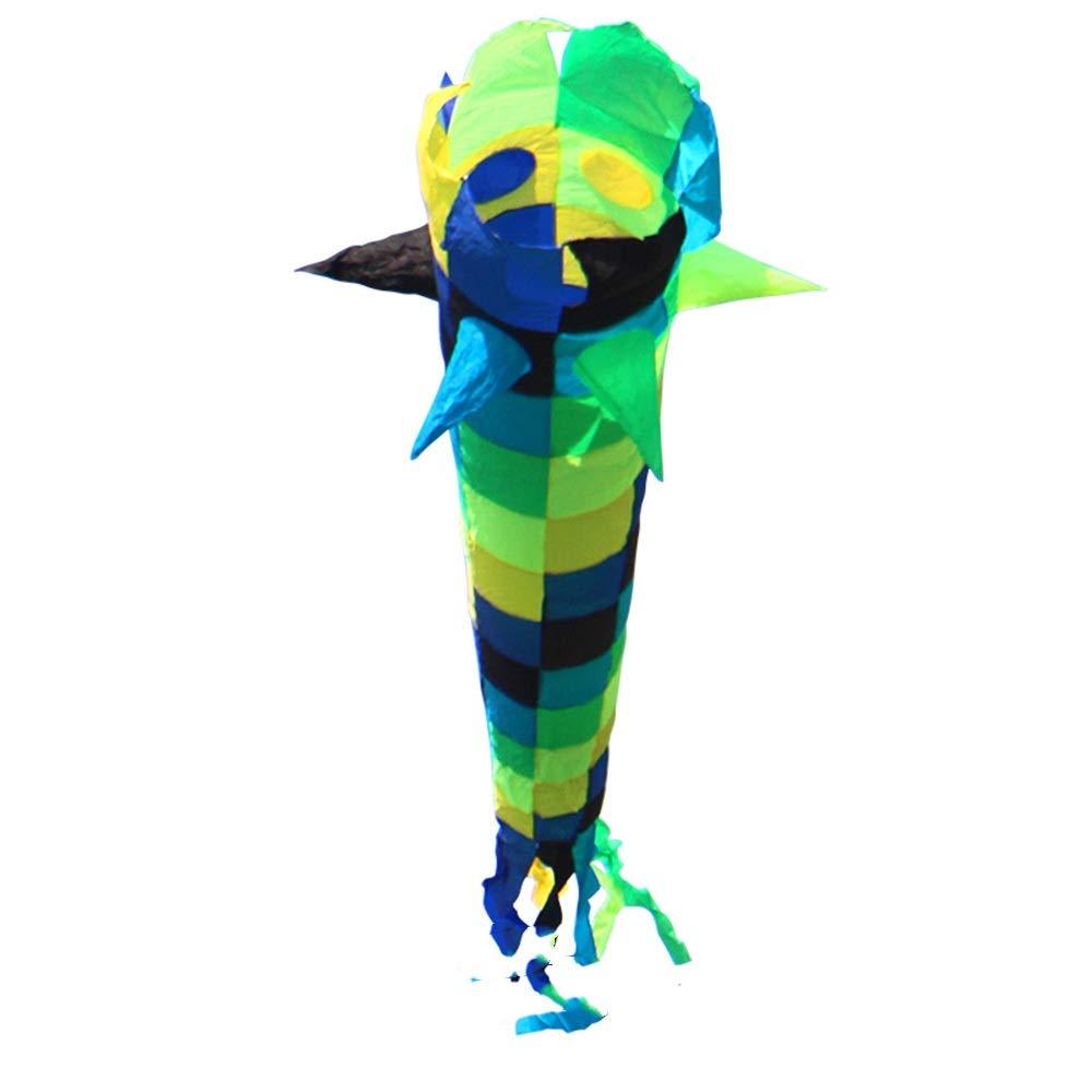 凧,アウトドア玩具 6mソフトボディテールパイプ、ペンダントラージアダルトアクセサリー (色 スポーツ健康の楽しみ (色 B : C) B07QLFFVG9 B B B, ミワチョウ:fa187735 --- ferraridentalclinic.com.lb