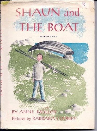 Shaun and the Boat, An Irish Story