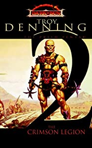 The Crimson Legion (Prism Pentad Book 2)