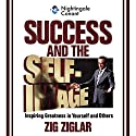 Success and the Self-Image Audiobook by Zig Ziglar Narrated by Zig Ziglar