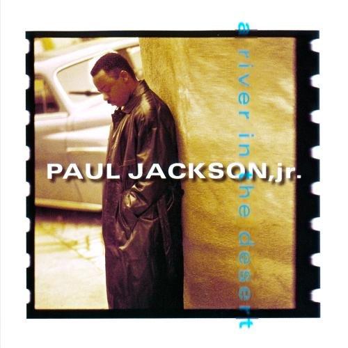 Paul Jackson Jr.-A River In The Desert-CD-FLAC-1993-SCF Download