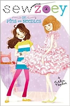 Sew Zoey #2: On Pins and Needles