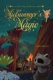 Midsummer's Magic, Sandra McCone, 1617398470