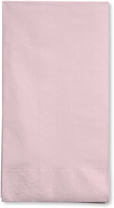Creative Converting Party Supplies, 16 Count, Classic Pink