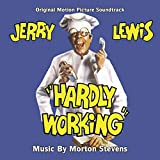 Hardly Working: Original Motion Picture Soundtrack