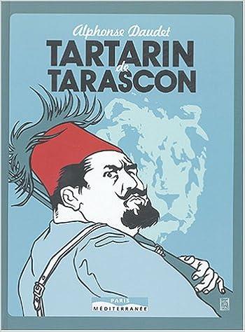 En ligne TARTARIN DE TARASCON pdf, epub