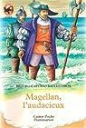 Magellan l'audacieux par Ballesteros