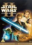 Star Wars: Episode II - Attack of the Clones [DVD] [2002]