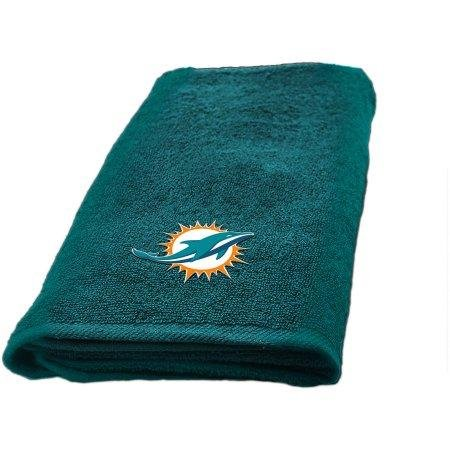 NFL Miami Dolphins Finger Towel