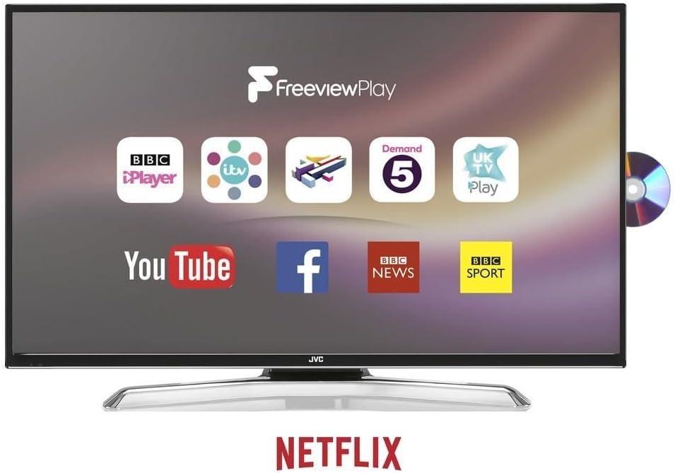 JVC LT-26DC1- Televisión: Amazon.es: Electrónica