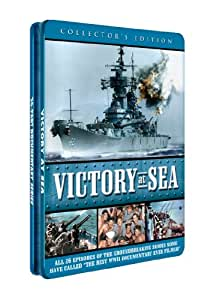 Victory At Sea: 26-Part Documentary Series (Collector's Edition)(Collectible Tin)