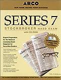 ARCO Series 7 Stockbroker NASD Exam, Philip Meyers, 0028628225