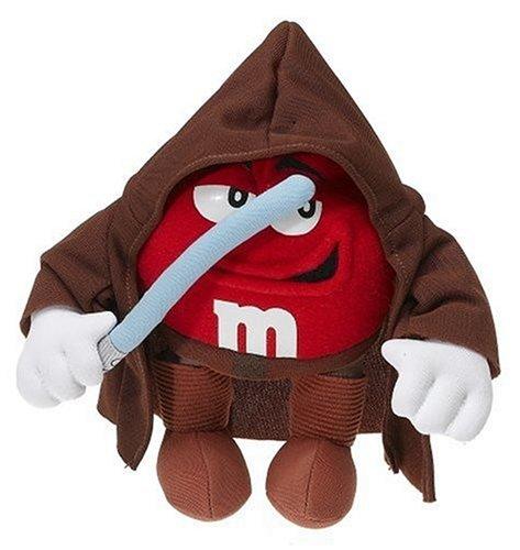 Hasbro Star Wars M-PIRE Plush Buddy OBI-WAN Kenobi ()