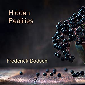 Hidden Realities Audiobook