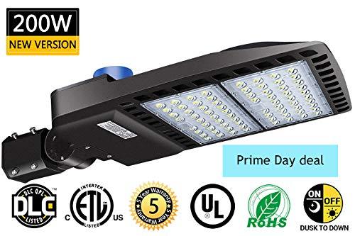 Led Solar Lights Commercial in US - 6