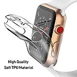 Julk Series 3 38mm Case for Apple Watch Screen
