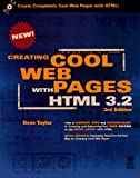 Creating Cool Html 3.2 Web Pages