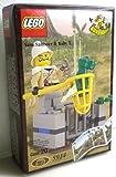 Lego Dino Island Sam Sanister & Baby T 5914