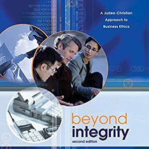 Beyond Integrity Audiobook