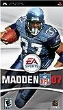 Madden NFL 07 - Sony PSP