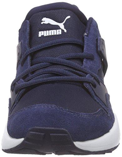 Puma Blaze Jr - Zapatillas Unisex Niños Azul