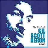 Best of Gil Scott-Heron Live