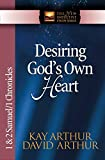 Desiring God's Own Heart: 1 & 2 Samuel & 1 Chronicles (The New Inductive Study Series)