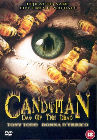 Candyman 3: Day of the Dead [D...