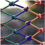 Safety Climbing Net,Playground Kindergarten Protective Netting Rope Net Outdoor Training Development Protectio